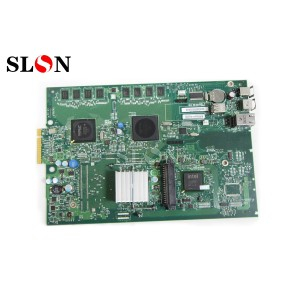 CE871-69003 HP CM4545mfp Formatter Boad