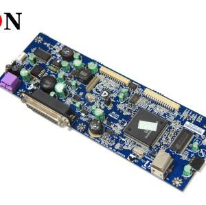 HP Scanjet N6350 Formatter Board (L2703A)