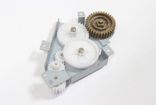 RC2-2432 HP LaserJet P4015 P4515 M4555 Side Plate Fuser Drive Assy Original New