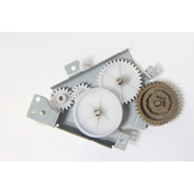 RC2-2432 HP 4014 P4015 SIDE PLATE FUSER DRIVE