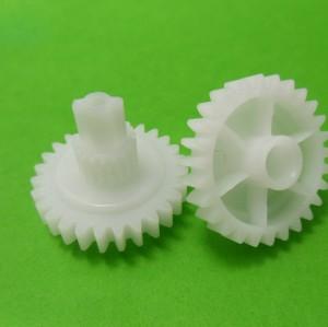 6LH53413000 2GT25-6 for Toshiba E STUDIO 305 306 255 256 355 356 205L 206L Pulley Gear