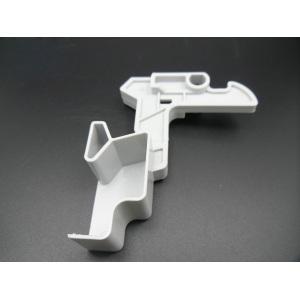 2C904260 for Kyocera KM1620 KM2020 KM2550 Cover Front Left Hook