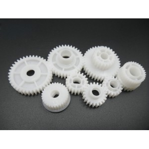 8pcs AB01-7617 AB01-7690 AB01-1469 AB01-1491 AB01-1470 AB03-0734 AB01-1490 AB01-1466 for Ricoh 1075 Pickup Gear