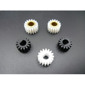 B039-3062(2Pcs)/ B039-3245(2Pcs)/B039-3060(1Pcs) for Ricoh Aficio 1015/1018 Developer Gear Kit