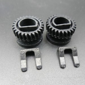 B039-3802 B039-3853 B039-3820 for Ricoh 1015 1018 2015 2018 2020 MP1600 MP2000 MP2500 Transfer Roller Gear