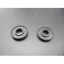 AOXX374500 for Konica Minolta BH164 BH184 BH185 7718 Spacer Roller with out bearing