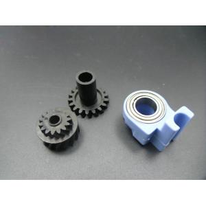 4021521101 4021521202 for Minolta DI152 DI183 7115 7118 7218 Developer Gear Kit