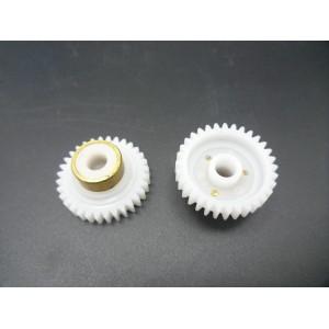NGERH0062QSZZ for Sharp AR160 AR161 AR200 AR201 AR206 AR207 AR5220 32T Clutch Gear