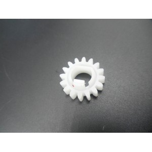 For Minolta 162 163 16T Transfer Roller Gear