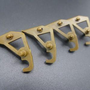 PTME-0300FCZ1 PTME-0300FCZZ PTME-0282FCZ1 PTME-0282FCZZ for Sharp ARM350 ARM450 Upper Fuser Picker Finger