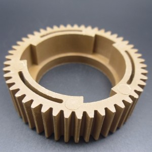 New Original FOR Minolta K7075 7085 DI750 DI850 BH920 upper fuser gear