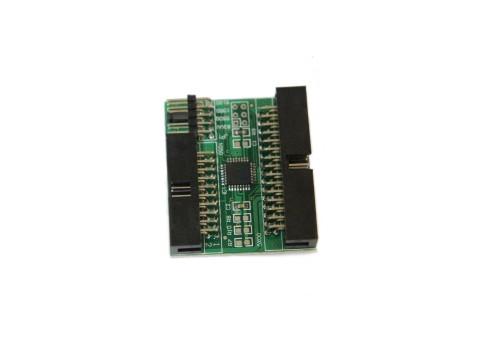Chip Decoder for HP DesignJet 1050C 1055CM 5000 5500 Ink permanent chip