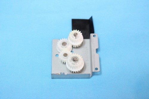 RC2-7812 HP P3015 P3015DN SIDE PLATE FUSER DRIVE