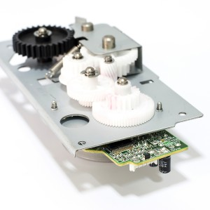 RM1-2963-000CN HP LaserJet M712DN Fuser Drive Assembly