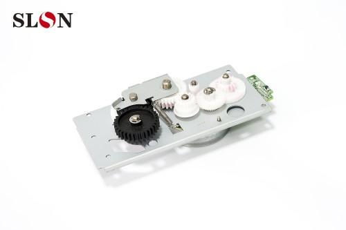 RM1-2963-000CN HP LaserJet M712DN Fuser Drive Assembly