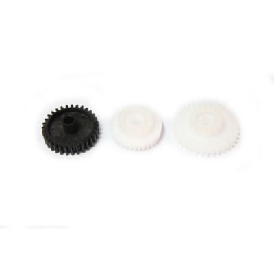 RU5-0575 RU5-0576 RU5-0577 HP5200 M5025 M5035 LBP3500 Fuser Drive Gear Assy