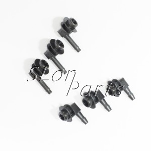 Tube Nozzle for HP Designjet1050 5000 5500 5100 25500