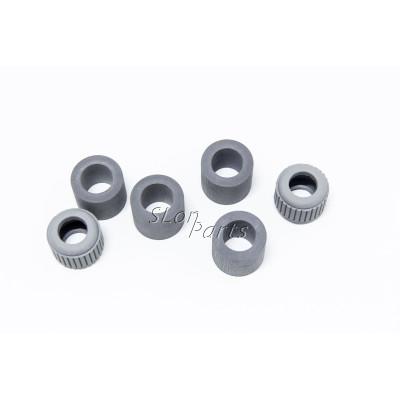 8927A004 for Canon DR-6080 DR-7550C DR-7580C DR-9050C DR-9080C Pickup Feed Separation Roller Tire Kit
