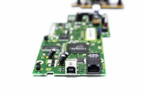 BJ5600G0-2A01 Lexmark E120 E120N Printer Main Logic Formatter Board