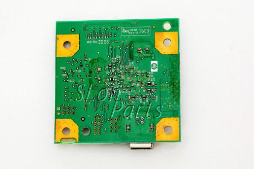 CB505-60001 Logic Board for HP 1215 1518 1515 Formatter Board