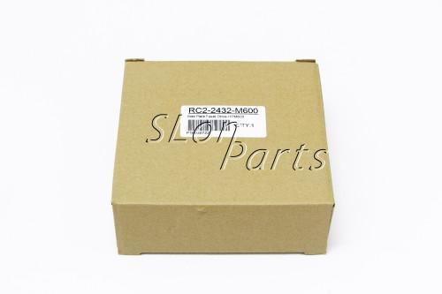HP LaserJet M601 M602 M603 Side Plate Fuser Drive Gear Assy