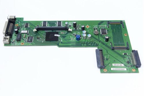 HP Laserjet 5200n Original Q6498-67901 Formatter Board