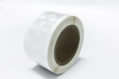 1000pcs IMPINJ H47 True 3D UHF RFID Tag Remote Passive Rfid Tag WETINLAY