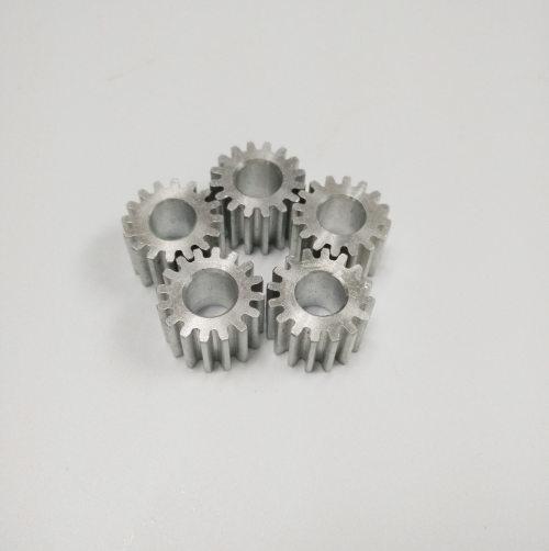 10PCS XR 4590 4595 4110 4112 4127 1100 D110 900 16T Pick Up Motor Gear
