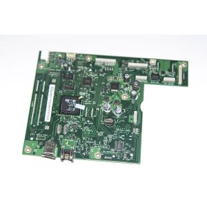 CE790-67901 HP Color LaserJet CM1415FNW Formatter Board