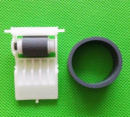 5SET 1529149 for EPSON T1100 B1100 L1300 1410 ME1100 R1800 2000 PickUp Roller Assembly