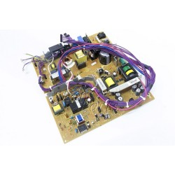 RM2-7642 LaserJet Ent 600 M604 M605 M606 Engine Power Supply PC board - 220V