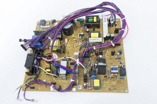 RM2-7642 LaserJet Ent 600 M604 M605 M606 Engine Power Supply PC board - 220V
