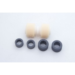 FB2-7777-020 FF5-9779-000 FF5-7830-030 Canon IR7105 7095 7086 Pick Up Roller Kit