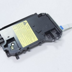 RM1-1143 HP LaserJet 1160 1320 Laser Scanner Assembly