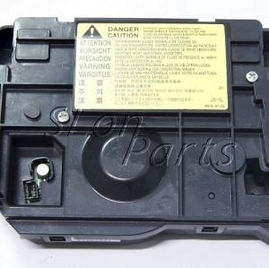 RM1-6424-000CN RM1-6382 HP LaserJet P2035 P2055 Laser Scanner Assembly