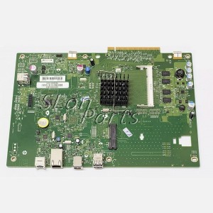 CF367-60001 CF367-67915 for HP LaserJet 830 M830 Formatter Board