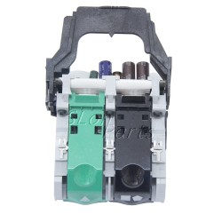 C8165-67042 C8165-67061 HP 8338 9800 K7100 OfficeJet2600 Carriage Assembly