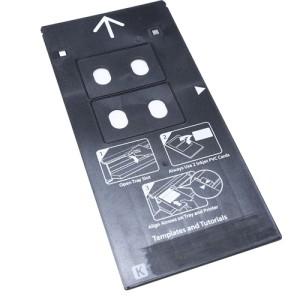 PVC Card Tray for Canon PIXMA PRO-10 PIXMA PRO-100 K Tray Inkjet PVC ID Card