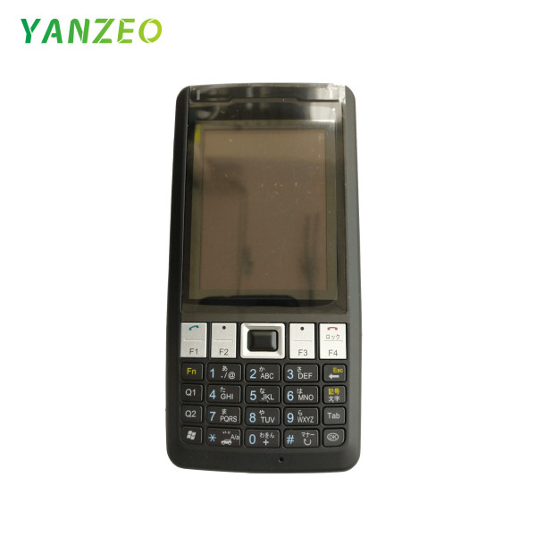 Opticon H21 Windows Mobile 6.5 Smartphone Terminal Touch Screen 2D Barcode Scanner Wireless Wifi Bluetooth Barcode Reader