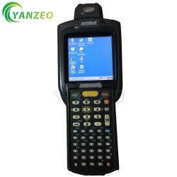 MC3090-RU0PBCG00WR For Motorola Symbol 1D Laser 48Key Warehouse Logistics Barcode Scanner