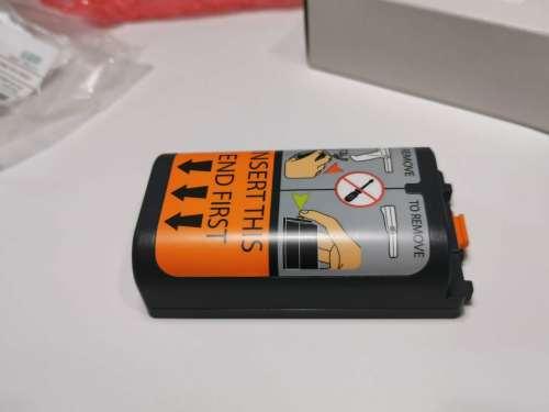 New Original 82-127909-02 MC3190 BTRY-MC31KAB02 Battery 4800mAh/17.8Wh