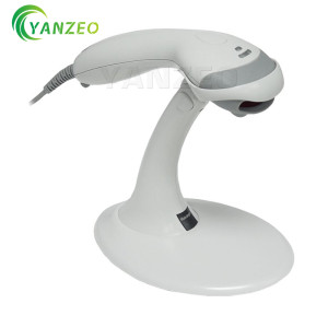 New MS9520 MK9520-77A38 For Honeywell Voyager 1D Laser Barcode Scanner With USB Cable And Stand