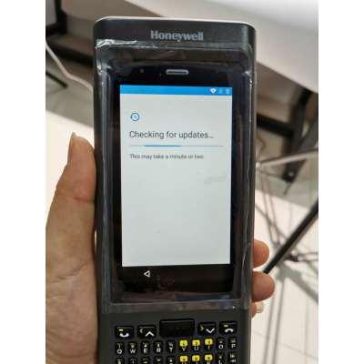 Honeywell CN80-L1N-6EN110F Wireless Portable Barcode Reader CN80-L1N
