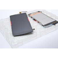 Honeywell ScanPal EDA70 LCD Module With Touch screen Digitizer For