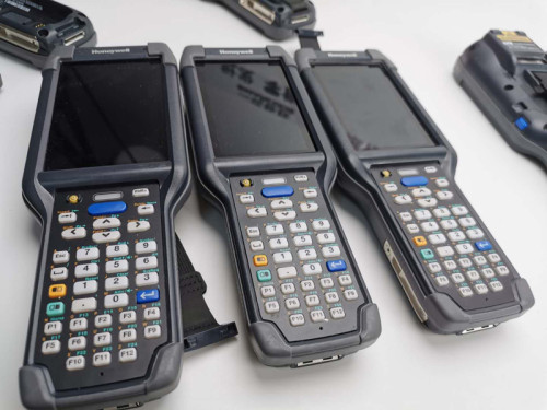 Honeywell CK65-L0N-CSC010F Barcode data collector Mobile Handheld Computer