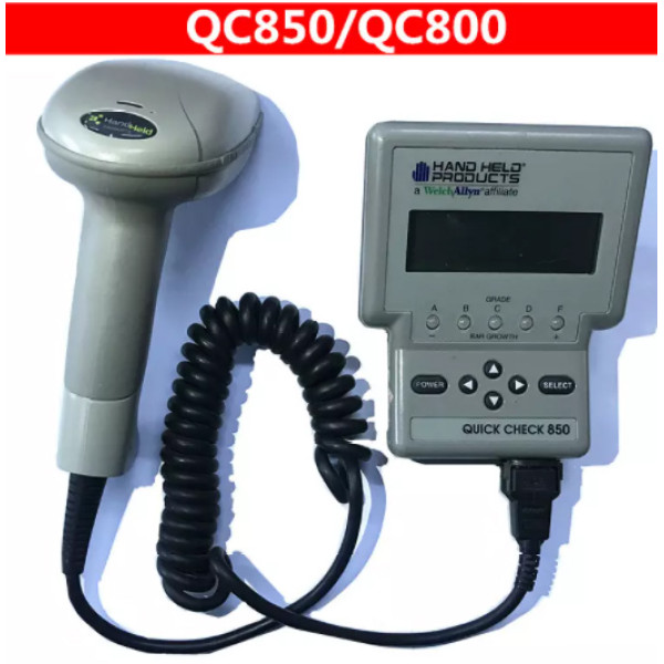 Data Collector For Honeywell HandHeld HHP QC850 Barcode Detector Scanner
