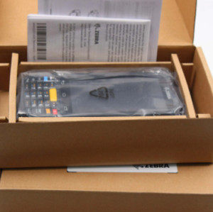 MC36A0-0LN0CE-IN Barcode Scanner For Zebra MC36 MC36A0 1D Enterprise Digital Assistant ANDROID Mobile Data Collector