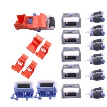 J7Z98-67902 for HP LaserJet Color LaserJet M652 M653 M681 M682 Trays 2-5 550-Sheet Feeder Paper Pick-up Roller Kit