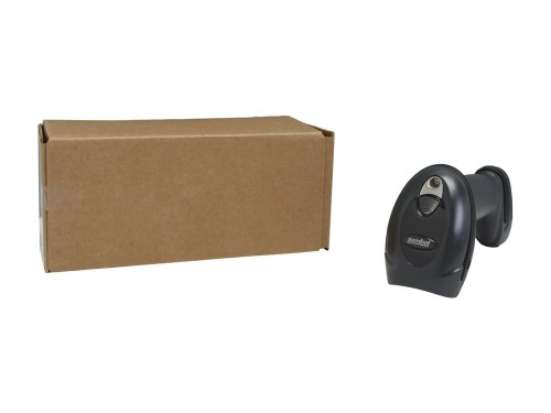 Motorola Symbol DS6878-SR20007WR 2D Wireless Bluetooth Barcode Scanner Includes Cradle and USB Cord
