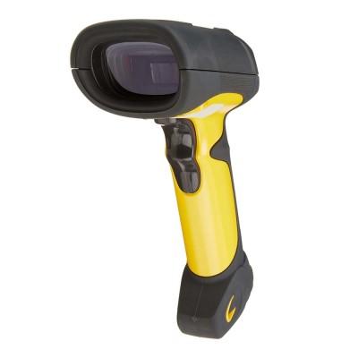 Motorola Symbol LS3408-ER20005R LS3408-ER Rugged Cordless Bar Code Reader Wired
